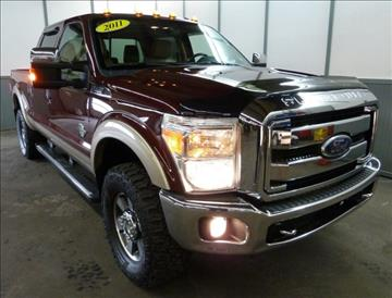 2011 Ford F-350 Super Duty for sale in Olympia WA