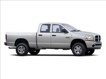2008 Dodge Ram Pickup 3500 for sale in Olympia, WA