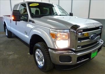 2014 Ford F-350 Super Duty for sale in Olympia WA
