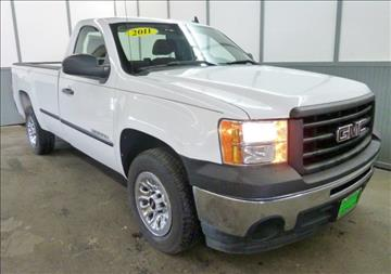2011 GMC Sierra 1500 for sale in Olympia WA