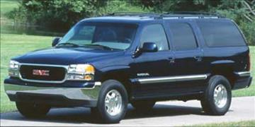 2000 GMC Yukon XL for sale in Olympia, WA