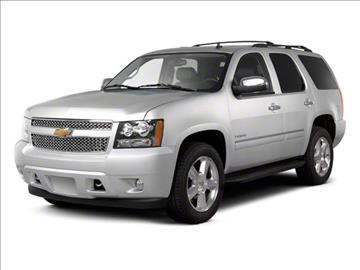 2011 Chevrolet Tahoe for sale in Olympia WA