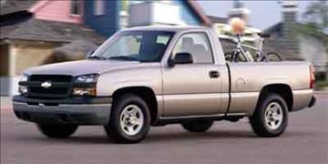 2004 Chevrolet Silverado 1500 for sale in Olympia, WA