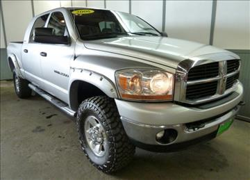 2006 Dodge Ram Pickup 2500 for sale in Olympia, WA