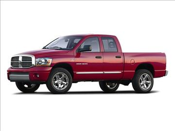2008 Dodge Ram Pickup 1500 for sale in Olympia WA