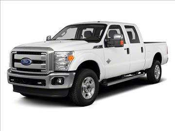 2012 Ford F-350 Super Duty for sale in Olympia, WA