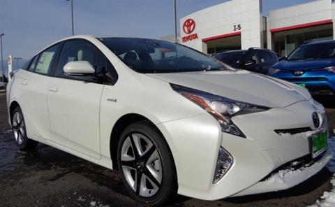 2017 Toyota Prius for sale in Chehalis, WA