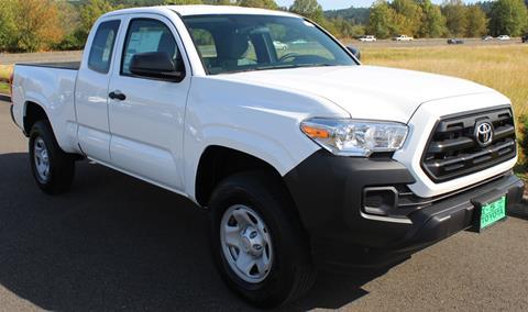 2017 Toyota Tacoma for sale in Chehalis, WA