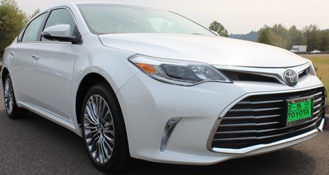 2018 Toyota Avalon for sale in Chehalis, WA