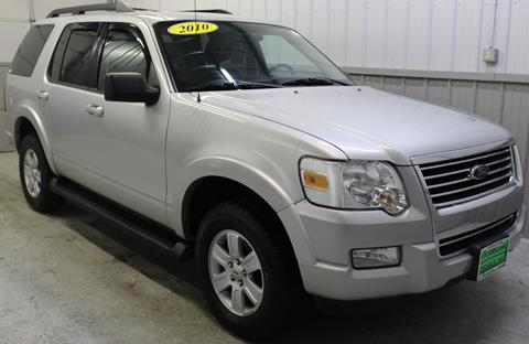 2010 Ford Explorer for sale in Chehalis, WA