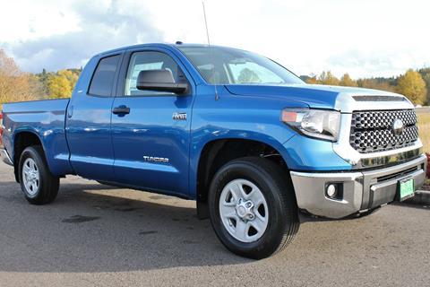 2018 Toyota Tundra for sale in Chehalis, WA