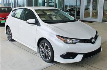 2016 Scion iM for sale in Chehalis, WA