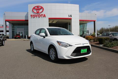 2018 Toyota Yaris iA for sale in Chehalis, WA