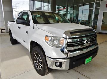 2016 Toyota Tundra for sale in Chehalis, WA