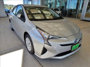2016 Toyota Prius for sale in Chehalis, WA