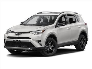 2016 Toyota RAV4 for sale in Chehalis, WA