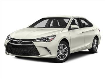 2016 Toyota Camry for sale in Chehalis, WA