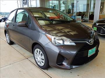 2015 Toyota Yaris for sale in Chehalis, WA