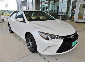 2015 Toyota Camry for sale in Chehalis, WA
