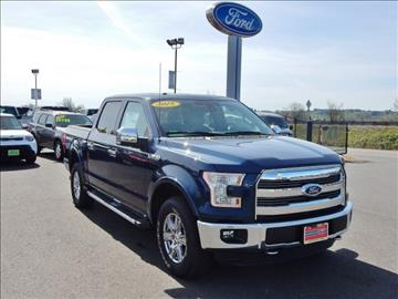 2015 Ford F-150 for sale in Chehalis, WA