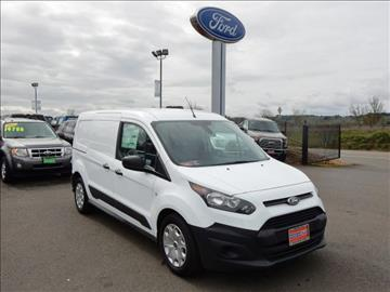 2016 Ford Transit Connect Cargo for sale in Chehalis, WA
