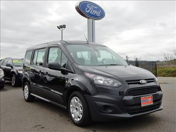 2016 Ford Transit Connect Wagon for sale in Chehalis, WA