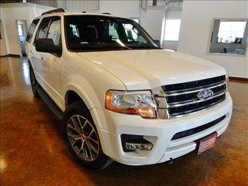 2016 Ford Expedition for sale in Chehalis, WA