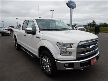 2016 Ford F-150 for sale in Chehalis WA