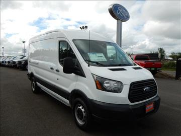 2016 Ford Transit Cargo for sale in Chehalis, WA