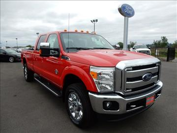 2016 Ford F-350 Super Duty for sale in Chehalis WA