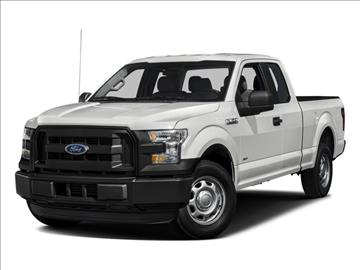 2016 Ford F-150 for sale in Chehalis, WA