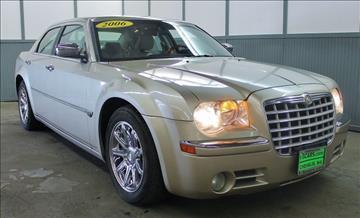 2006 Chrysler 300 for sale in Chehalis WA
