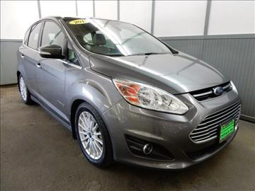 2013 Ford C-MAX Hybrid for sale in Chehalis, WA