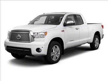 2011 Toyota Tundra for sale in Chehalis WA