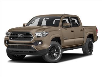 2016 Toyota Tacoma for sale in Chehalis, WA