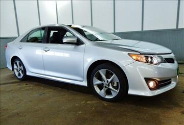 2014 Toyota Camry for sale in Chehalis, WA