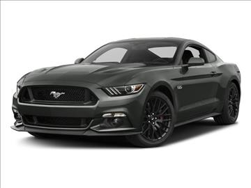 2017 Ford Mustang for sale in Chehalis WA