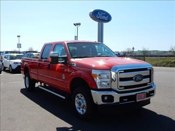 2016 Ford F-350 Super Duty for sale in Chehalis, WA