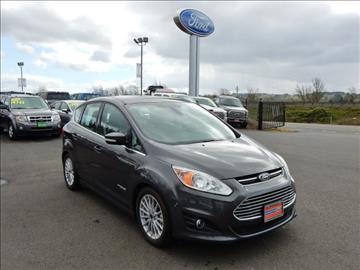 2015 Ford C-MAX Hybrid for sale in Chehalis, WA