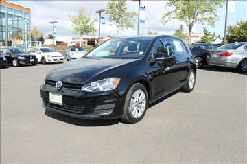 2015 Volkswagen Golf for sale in Olympia, WA