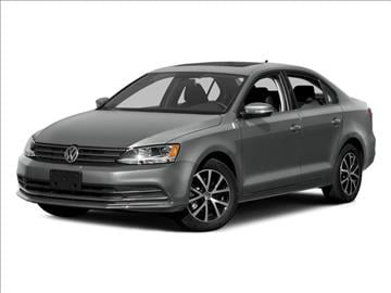 2016 Volkswagen Jetta for sale in Olympia, WA