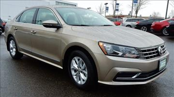 2016 Volkswagen Passat for sale in Olympia, WA