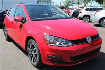 2016 Volkswagen Golf for sale in Olympia, WA