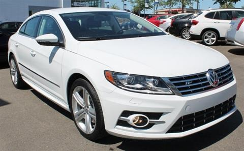 2016 Volkswagen CC for sale in Olympia, WA