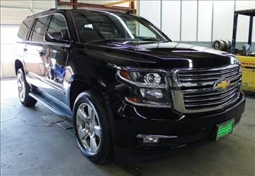 2015 Chevrolet Tahoe for sale in Olympia, WA