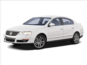2009 Volkswagen Passat for sale in Olympia, WA