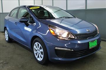 2016 Kia Rio for sale in Olympia WA