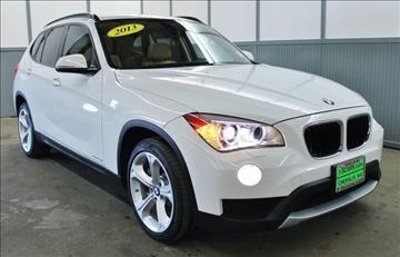2013 BMW X1 for sale in Olympia, WA
