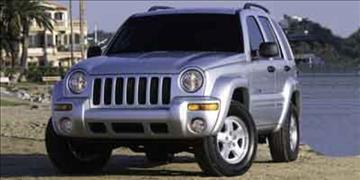 2004 Jeep Liberty for sale in Olympia WA