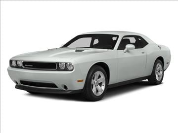 2014 Dodge Challenger for sale in Olympia WA